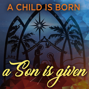 Empowered-by-God-devotional-graphic--template---a-son-was-given